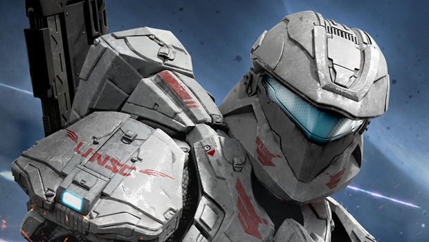 22. Halo: Spartan Assault
