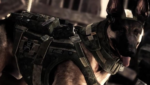 39. Call of Duty: Ghosts