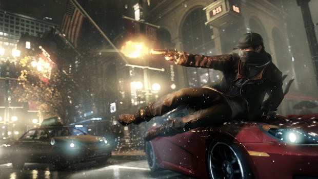 4. Watch_Dogs