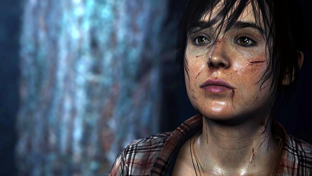 7. Beyond: Two Souls