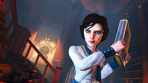 BioshockInfinite1 e1370814430948 This is how you can get Bioshock Infinite on PC for $27.99