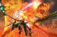 Crimson Dragon 001 193x125 Panzer Dragoons spiritual successor, Crimson Dragon, coming to Xbox One