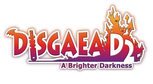 D2 Logo US 1 Our hour of darkness seems much... brighter...    Disgaea D2