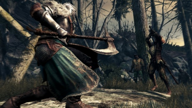 DarkSoulsII 4 e1371604728908 Prepare to die again    Dark Souls II E3 hands on