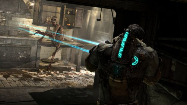 Dead Space 3 preview 1 Visceral working on a new game, not Dead Space 4