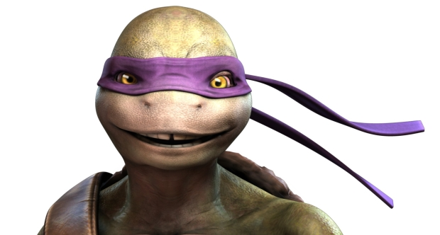 Don Donatello featured in new TMNT video