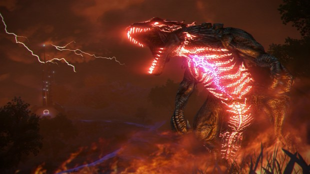 Dragon Iconic NO LOGO GOLD 620x348 Far Cry 3: Blood Dragon sales exceed expectations, is beacon of hope