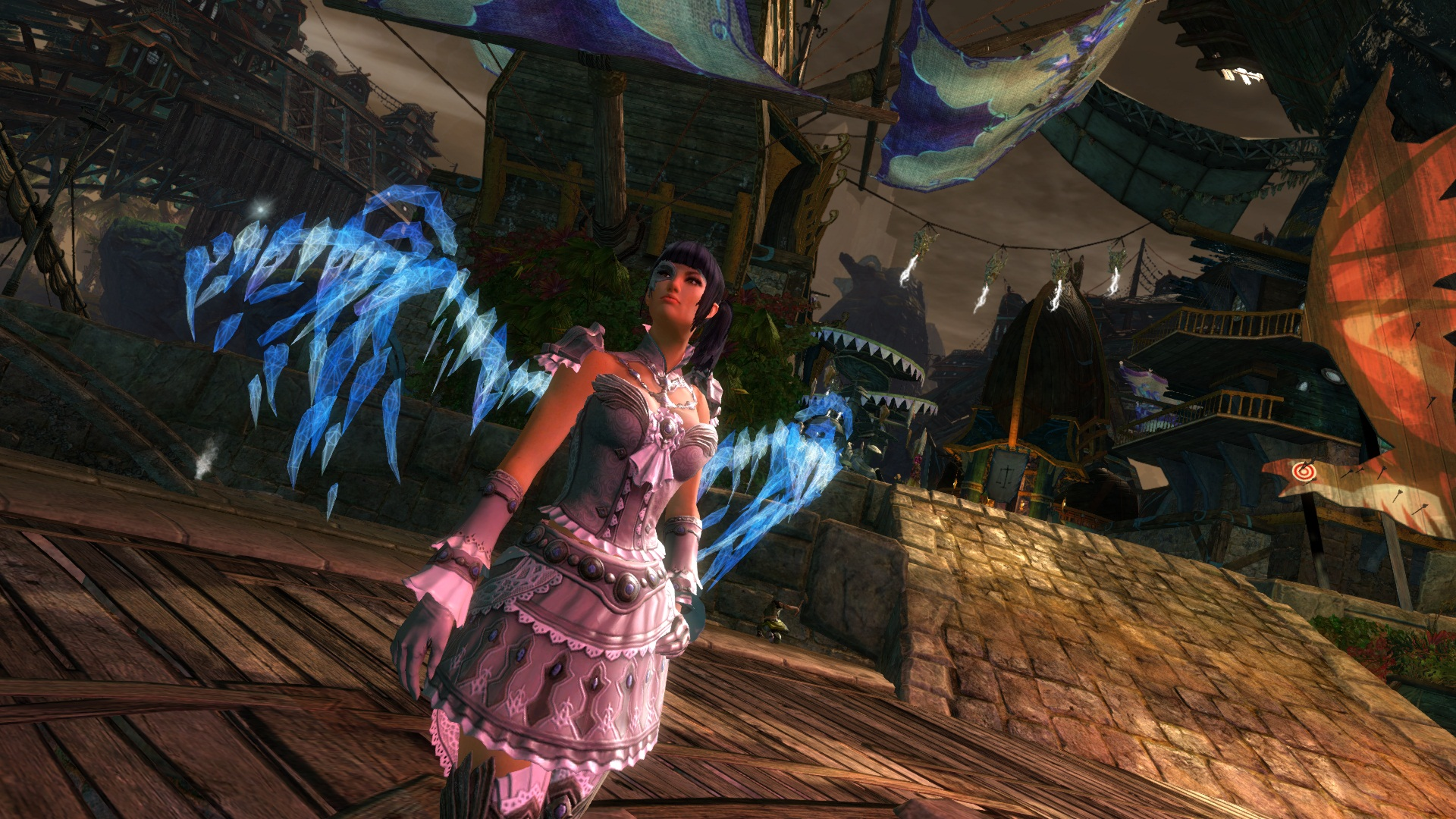 Guild-Wars-2-Holographic-Dragon-Wings