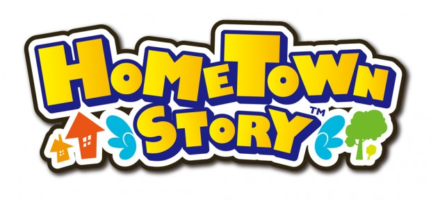 Logo HometownStory 620x290 Once more in the feels with Hometown Story    E3 Preview