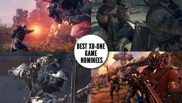 One noms Gaming Trends Best of E3 2013  Games by Platform