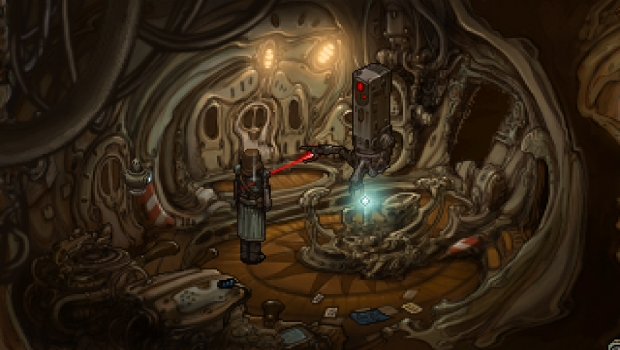 Primordia 1 Primordia is released, weve got an audiobook to celebrate