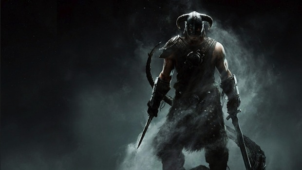 SKYRIMGOODBYE Sharpen your swords, lads! Skyrim Legendary Edition now available for purchase