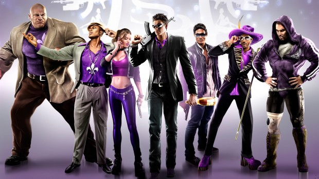 Australia refuses to rate Saints Row IV