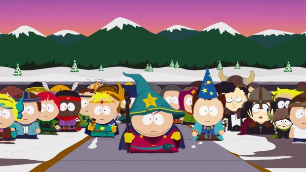 South Park Stick of Truth 02 e1371785983339 Ubisoft shows us how we can fart our way to victory in our South Park: The Stick of Truth E3 preview