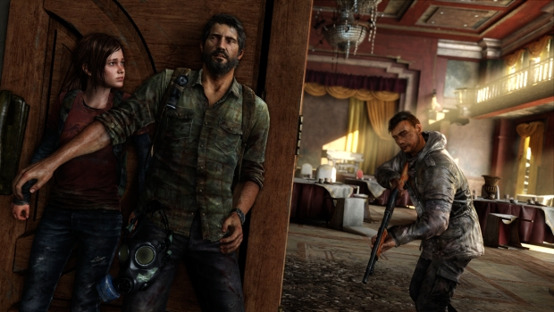 Last of Us: Remastered has a 50 GB Install Size