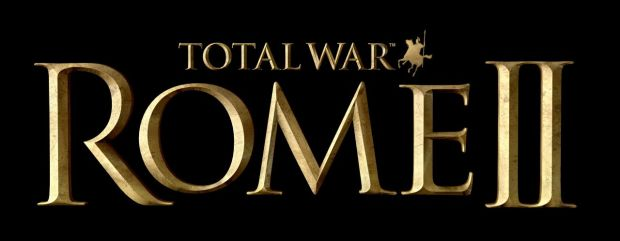 TW Rome II logo Flattened B Fin More Total War Rome II screens