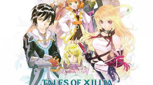 Tales of Xillia e1370831156850 Witness massive armies battle each other in Tales of Xillia Trailer
