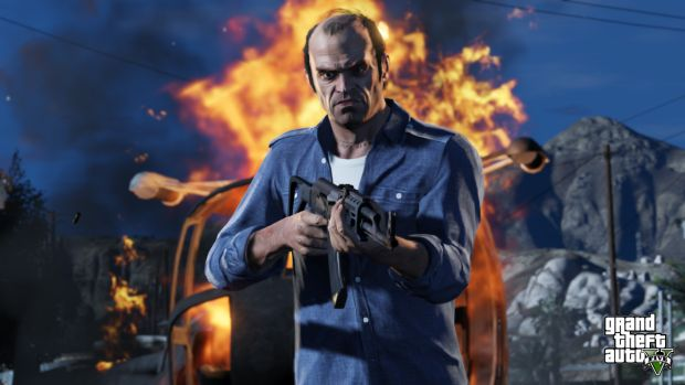 V PS3Bundle 4 Grand Theft Auto V gets some new screenshots, planes and machine guns confirmed