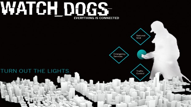 Watch_Dogs Connected