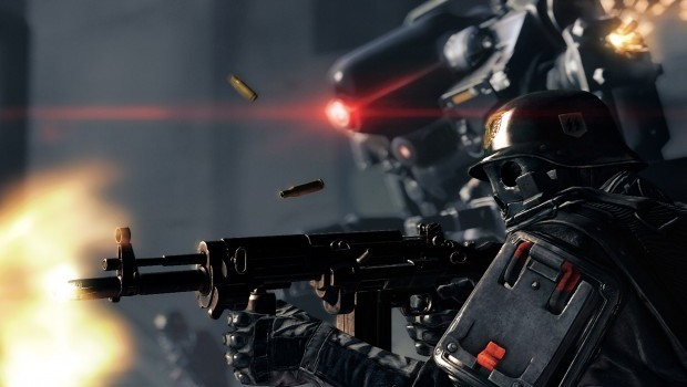 Wolfenstein 21 e1370575070342 Wolfenstein: The New Order trailer is a mix of gameplay, live action, and vintage footage