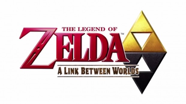 a link between worlds 620x348 Nintendos Youtube channel reveals trailer and title for new 3DS Zelda