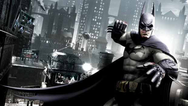 batman2 e1371155811135 Batman: Arkham Origins hands on impressions
