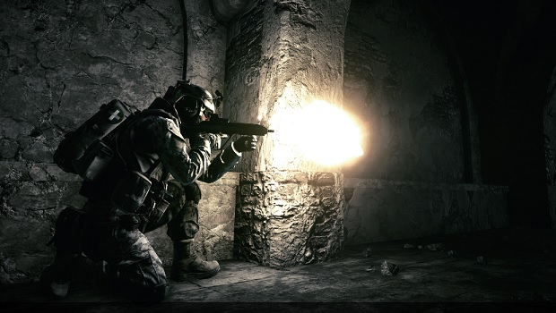 battlefield3 Battlefield 3 drops to $5 on Origin, Close Quarters DLC is free