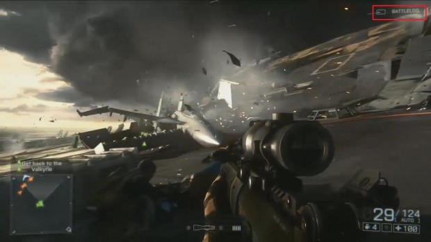 bf4 e1370903942316 Microsofts Battlefield 4 footage from PC, not Xbox One
