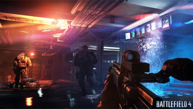 bflead 1 Battlefield 4 singleplayer trailer, Xbox One exclusive DLC announced