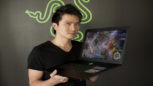 blade Razer Blade is up for pre orders