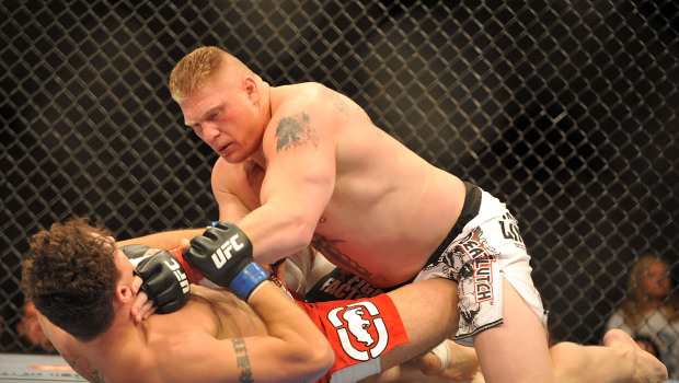 brocklesnar getty 88985695 620x350 UFC 13 teaser is ready to rumble at E3