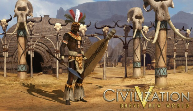 civ 620x356 2K and Firaxis Games make Civilization V free to play this weekend