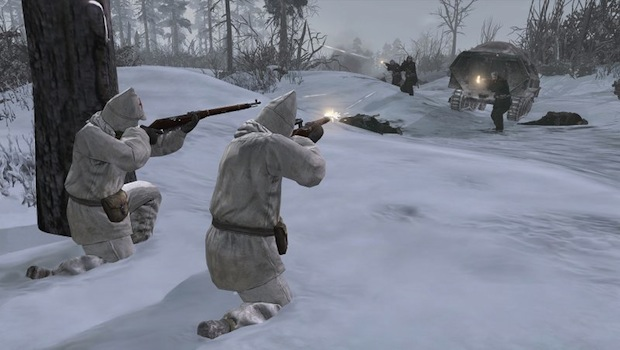 company of heroes 2 One for the highlight reel: Twitch unveils new tools to enhance gameplay broadcasts, stats, and more