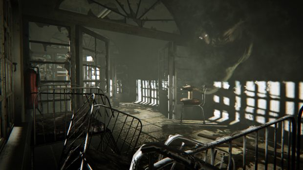 daylight 002 Zombie Studios and ATLUS unveil next gen horror experience