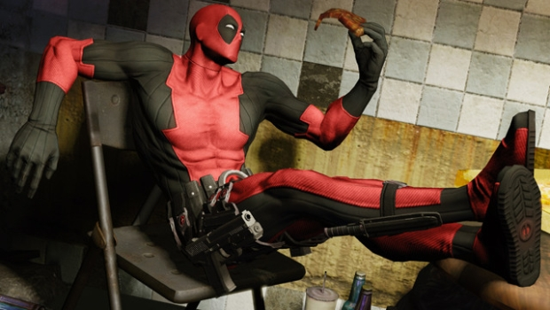 deadpool top Our common sense is tingling   we review Deadpool