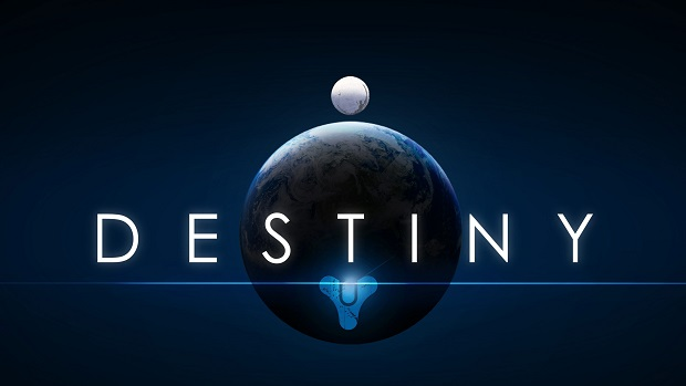 destiny splash PSU New Destiny trailer is vividly beautiful