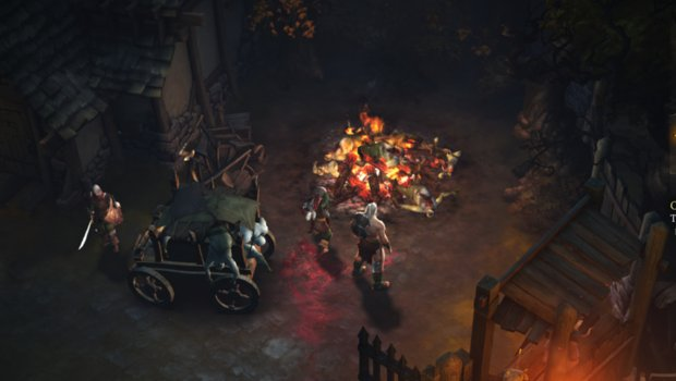 diabloleadin 1 New game director Josh Mosqueira talks up the future of Diablo III