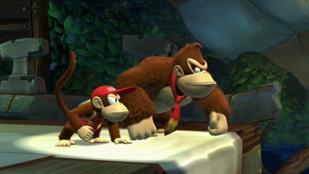 donkey e1371062268547 Donkey Kong Country: Tropical Freeze coming to Wii U, first trailer and screenshots released