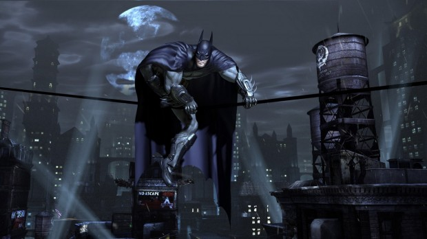 Batman: Arkham Origins will have online mutliplayer