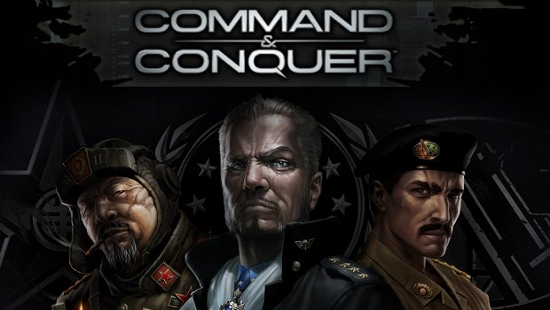 Command Conquer 620x350 1 Ron gets his ass kicked in Command & Conquer