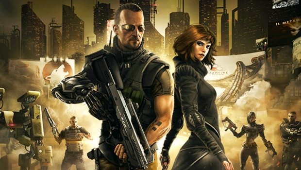 DeusExTheFall e1374078331634 Fun sized    Deus Ex: The Fall review