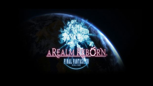 Final Fantasy XIV Screen resize Final Fantasy XIV: A Realm Reborn Beta At A Glance