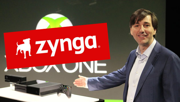 Mattrick to Zynga 620x350 Don Mattrick Reportedly Leaving Xbox To Join Zynga?!