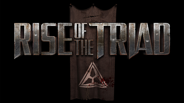 ROTT review 620x350 Gibbing the night away   Rise of the Triad review