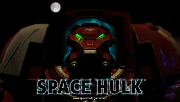 Space Hulk Space Hulk pre order, video, and screenshot action!