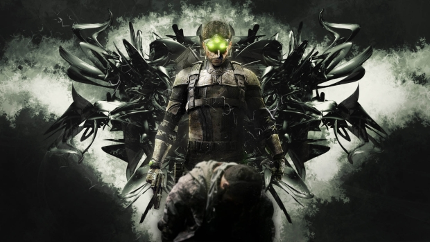 Splinter Cell Blacklist Splinter Cell: Blacklist Transformation trailer released