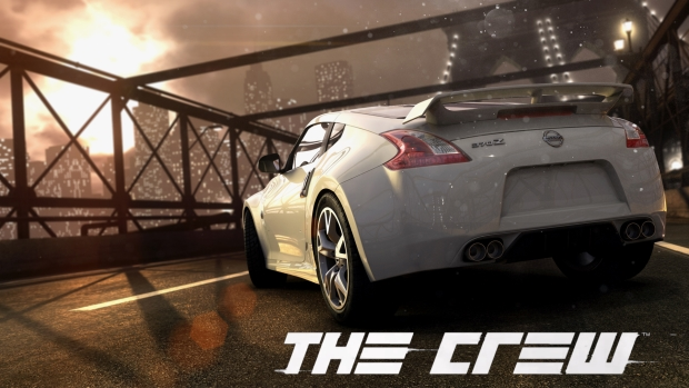 The Crew title MMO racing takes a turn for the better: enter The Crew!