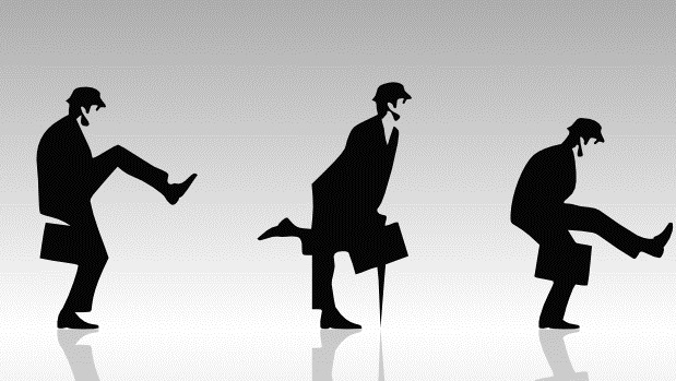 The Ministry of Silly Walks monty python 13604665 1920 1200 Gaming Trend Podcast 07//02//2013  A very silly podcast