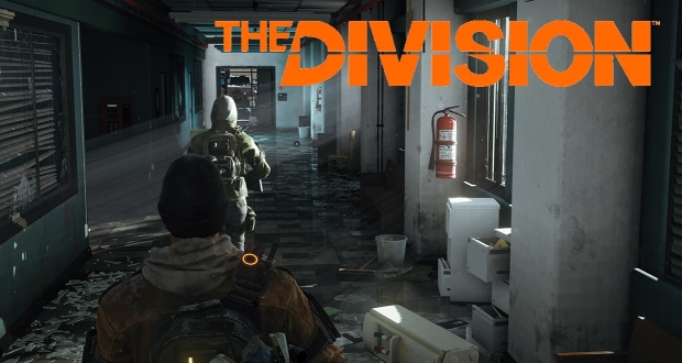Title1 Tango down! Tom Clancy returns in proper form with The Division