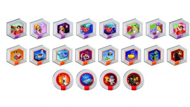 Wave1 all XL e1375242285423 Watch as Disney Infinity explains exactly how its going to take your money